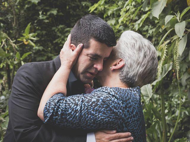 El matrimonio de Juan Fra y Nydia en Bogotá, Bogotá DC 9