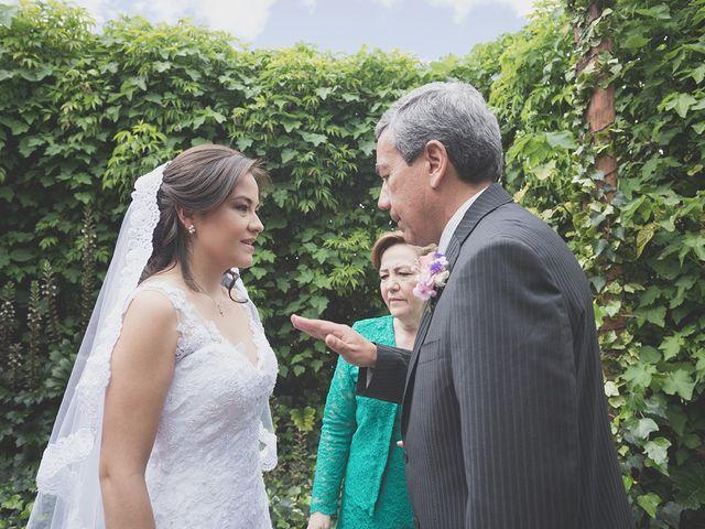 El matrimonio de Juan Fra y Nydia en Bogotá, Bogotá DC 11