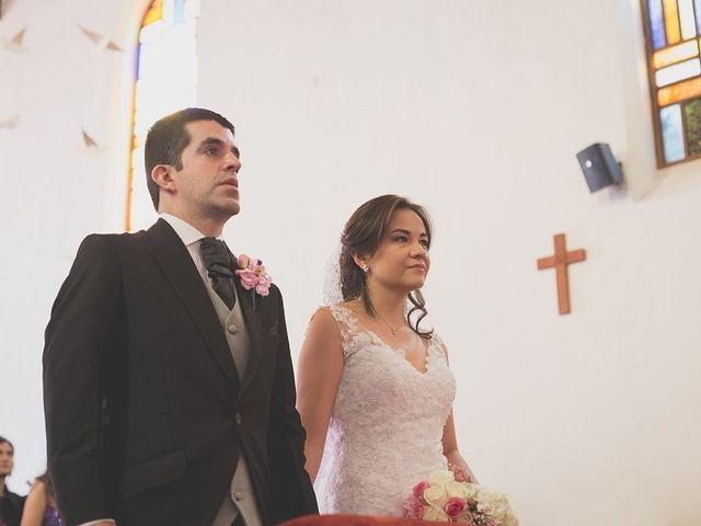El matrimonio de Juan Fra y Nydia en Bogotá, Bogotá DC 16
