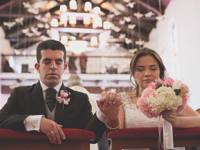 El matrimonio de Juan Fra y Nydia en Bogotá, Bogotá DC 17