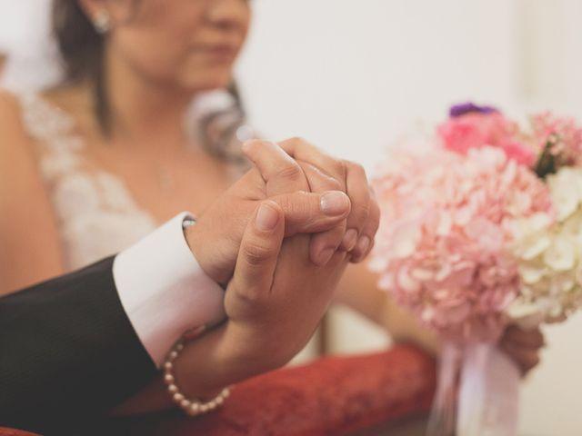El matrimonio de Juan Fra y Nydia en Bogotá, Bogotá DC 18