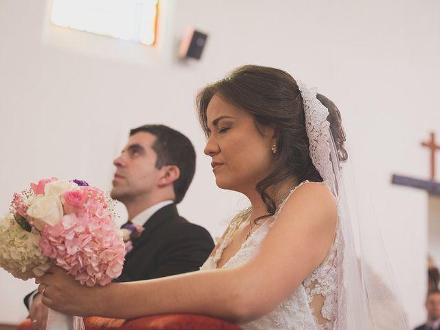 El matrimonio de Juan Fra y Nydia en Bogotá, Bogotá DC 19