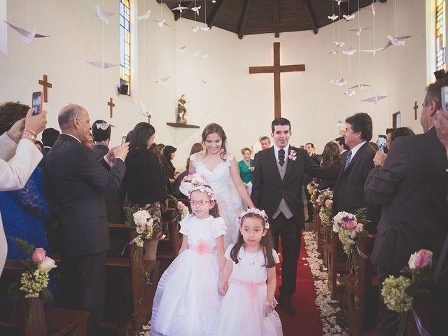 El matrimonio de Juan Fra y Nydia en Bogotá, Bogotá DC 20