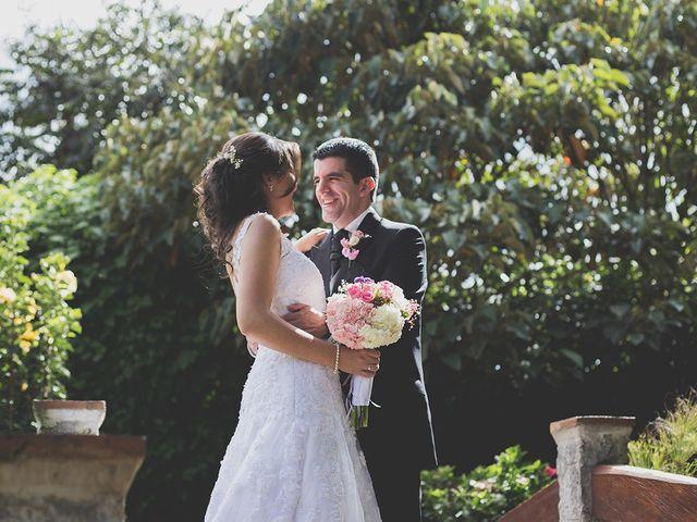 El matrimonio de Juan Fra y Nydia en Bogotá, Bogotá DC 22