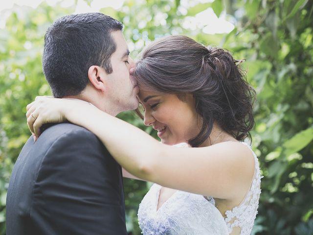 El matrimonio de Juan Fra y Nydia en Bogotá, Bogotá DC 23