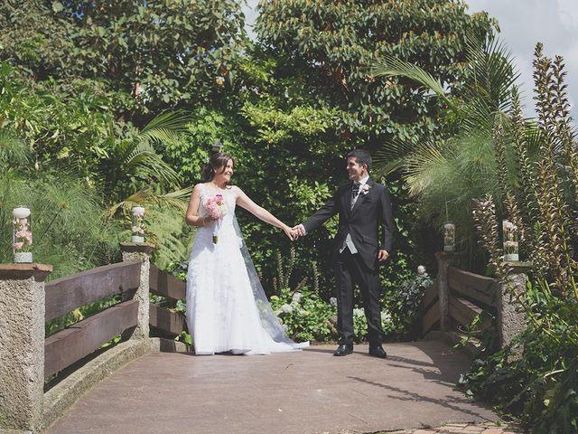 El matrimonio de Juan Fra y Nydia en Bogotá, Bogotá DC 26