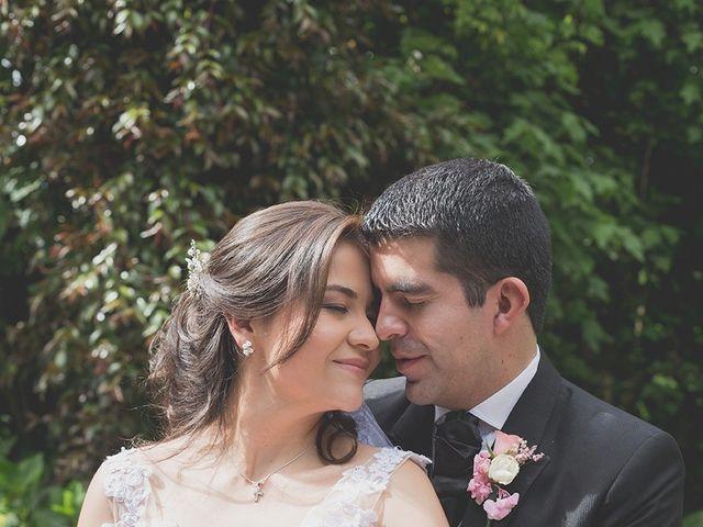 El matrimonio de Juan Fra y Nydia en Bogotá, Bogotá DC 27