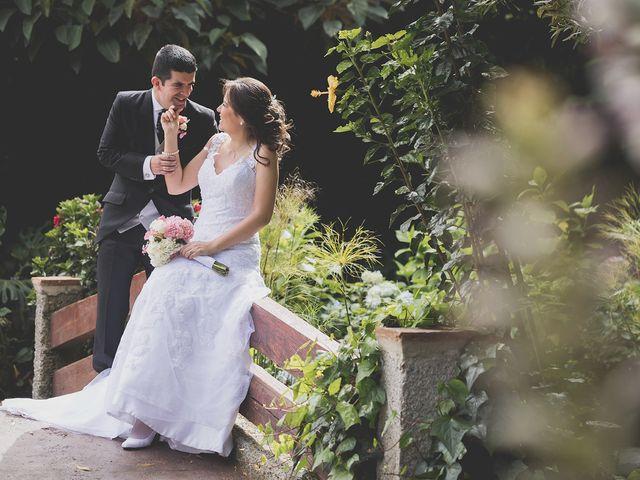 El matrimonio de Juan Fra y Nydia en Bogotá, Bogotá DC 28