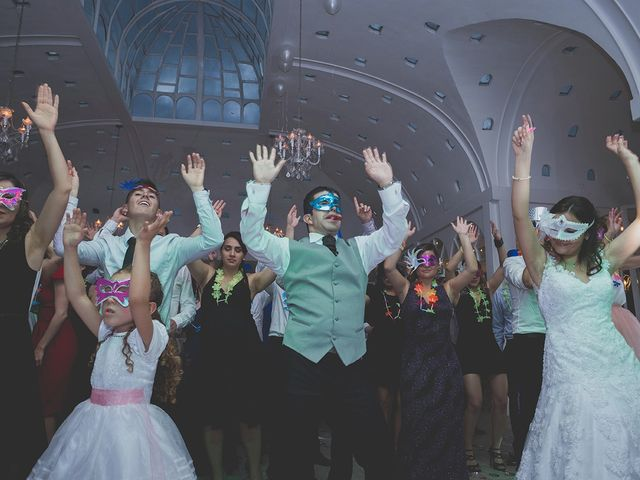 El matrimonio de Juan Fra y Nydia en Bogotá, Bogotá DC 34