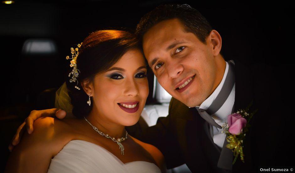 El matrimonio de Jorge y Lorena en Bucaramanga, Santander