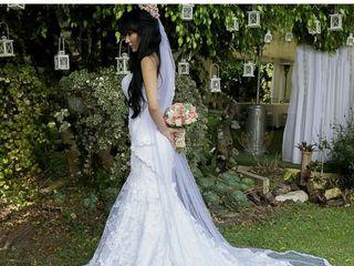 El matrimonio de Valentina y Carlos Andrés  3