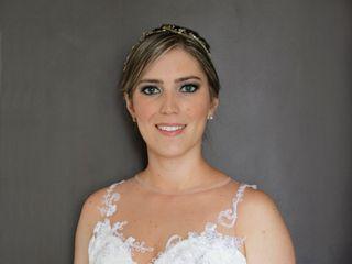 El matrimonio de Natalia y Santiago 2