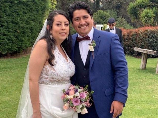El matrimonio de Andrés y Andrea en Subachoque, Cundinamarca 1