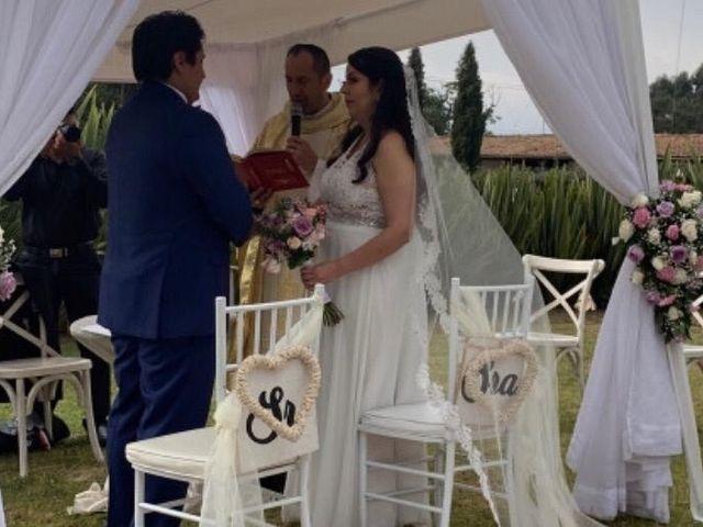 El matrimonio de Andrés y Andrea en Subachoque, Cundinamarca 2