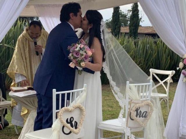El matrimonio de Andrés y Andrea en Subachoque, Cundinamarca 3
