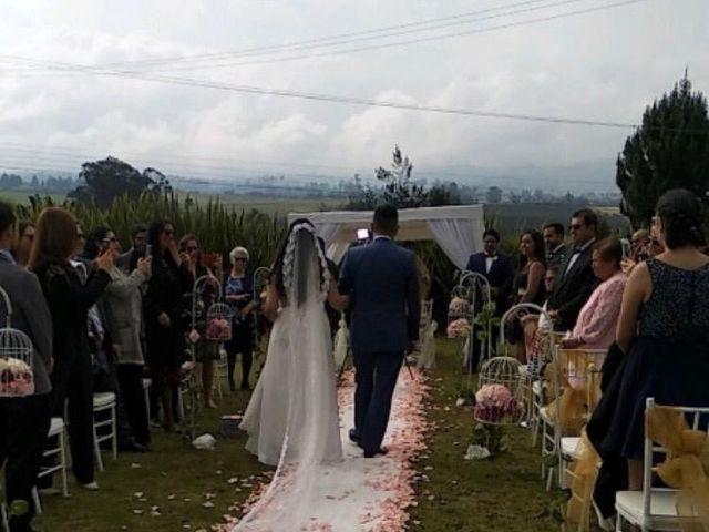 El matrimonio de Andrés y Andrea en Subachoque, Cundinamarca 4