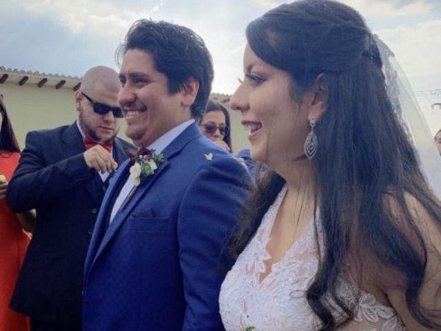 El matrimonio de Andrés y Andrea en Subachoque, Cundinamarca 7