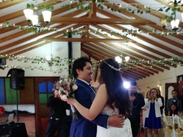 El matrimonio de Andrés y Andrea en Subachoque, Cundinamarca 8