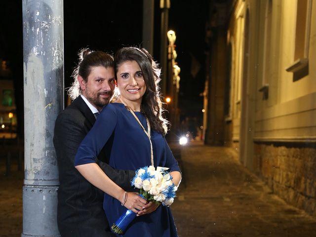 El matrimonio de Julian y Andrea en Bogotá, Bogotá DC 10