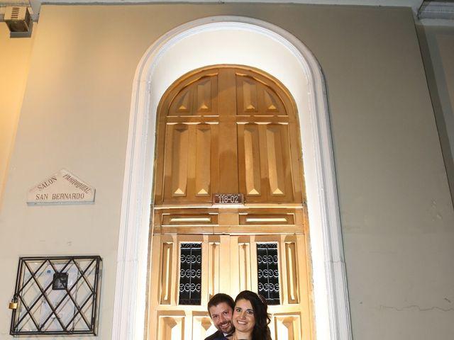 El matrimonio de Julian y Andrea en Bogotá, Bogotá DC 11