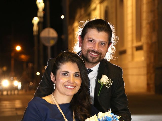 El matrimonio de Julian y Andrea en Bogotá, Bogotá DC 12