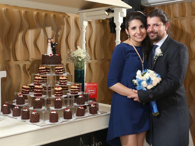 El matrimonio de Julian y Andrea en Bogotá, Bogotá DC 17