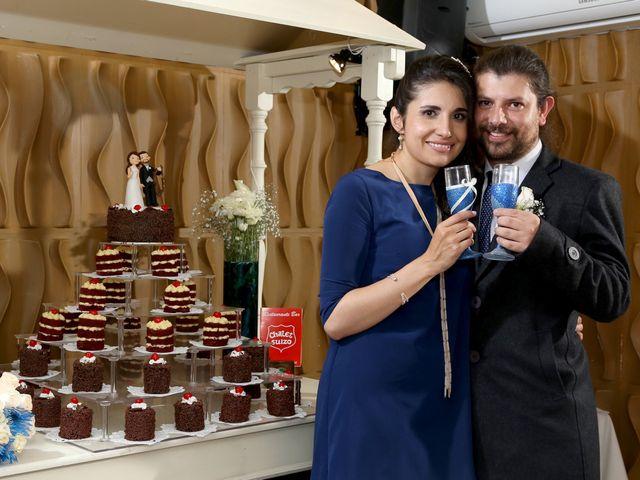 El matrimonio de Julian y Andrea en Bogotá, Bogotá DC 18