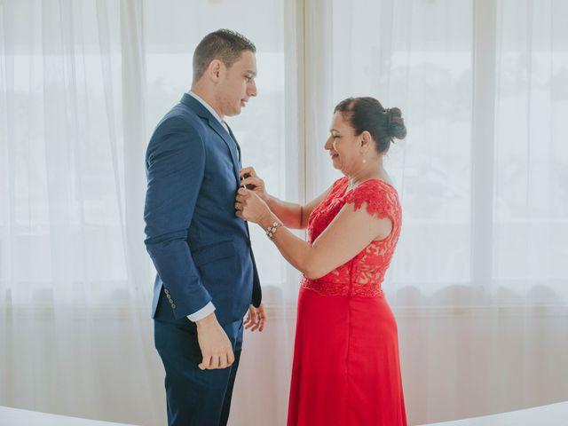 El matrimonio de Jaime  y Yuranys  en Puerto Colombia, Atlántico 6