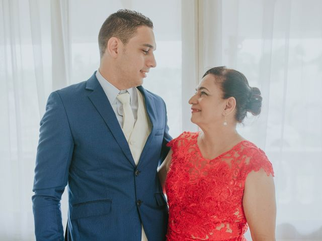 El matrimonio de Jaime  y Yuranys  en Puerto Colombia, Atlántico 7
