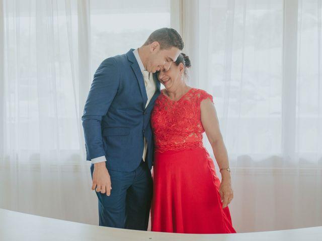 El matrimonio de Jaime  y Yuranys  en Puerto Colombia, Atlántico 8