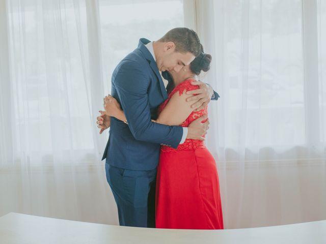 El matrimonio de Jaime  y Yuranys  en Puerto Colombia, Atlántico 9