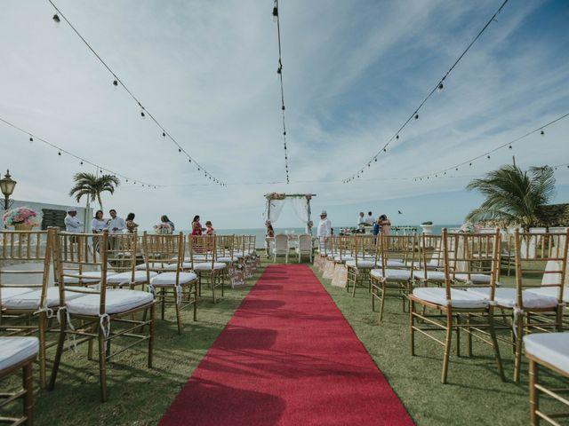 El matrimonio de Jaime  y Yuranys  en Puerto Colombia, Atlántico 10