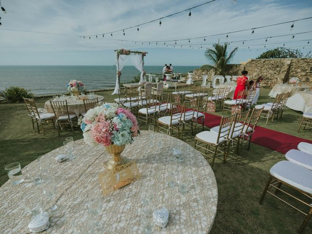 El matrimonio de Jaime  y Yuranys  en Puerto Colombia, Atlántico 11