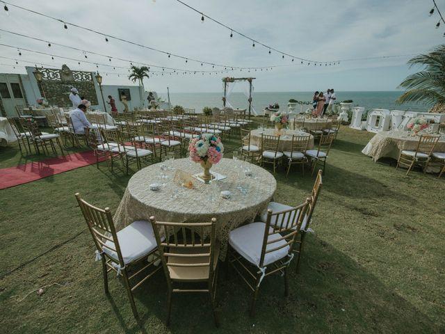 El matrimonio de Jaime  y Yuranys  en Puerto Colombia, Atlántico 12