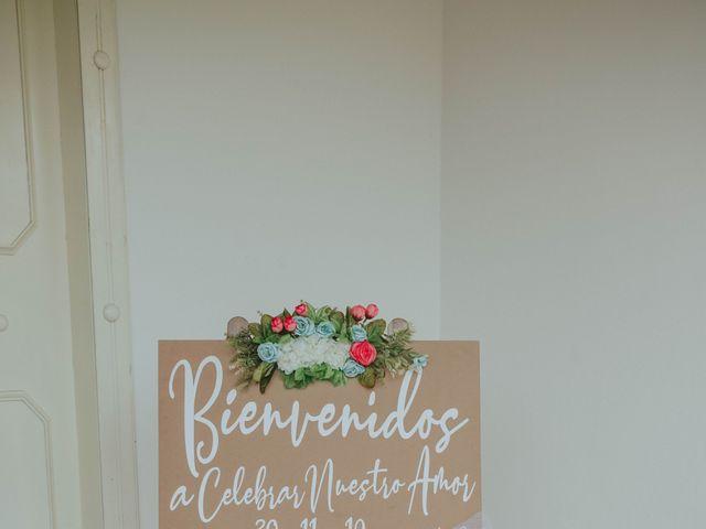 El matrimonio de Jaime  y Yuranys  en Puerto Colombia, Atlántico 17