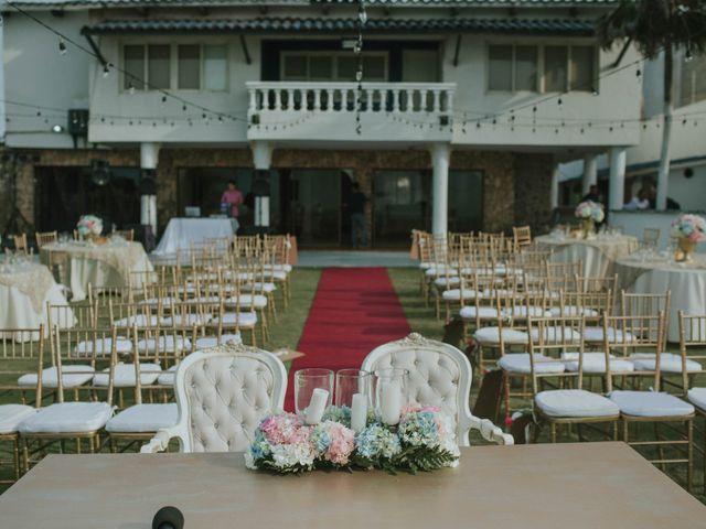 El matrimonio de Jaime  y Yuranys  en Puerto Colombia, Atlántico 20