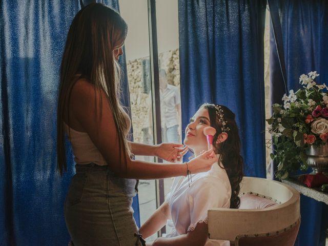 El matrimonio de Jaime  y Yuranys  en Puerto Colombia, Atlántico 36