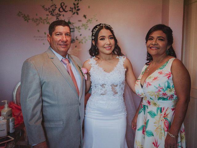 El matrimonio de Jaime  y Yuranys  en Puerto Colombia, Atlántico 39