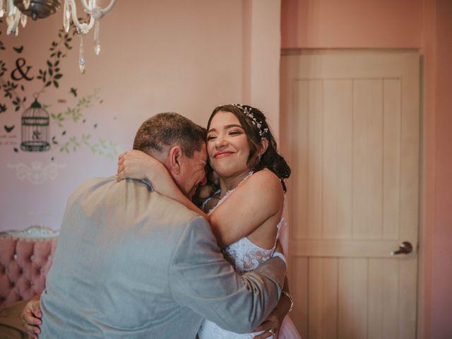 El matrimonio de Jaime  y Yuranys  en Puerto Colombia, Atlántico 43