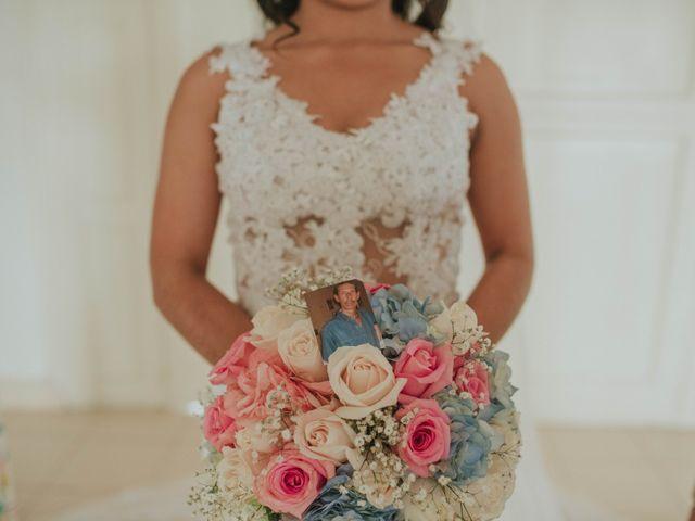 El matrimonio de Jaime  y Yuranys  en Puerto Colombia, Atlántico 44
