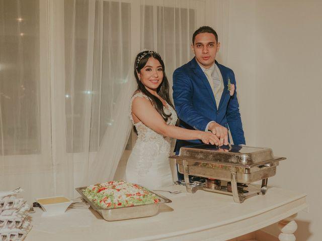 El matrimonio de Jaime  y Yuranys  en Puerto Colombia, Atlántico 46