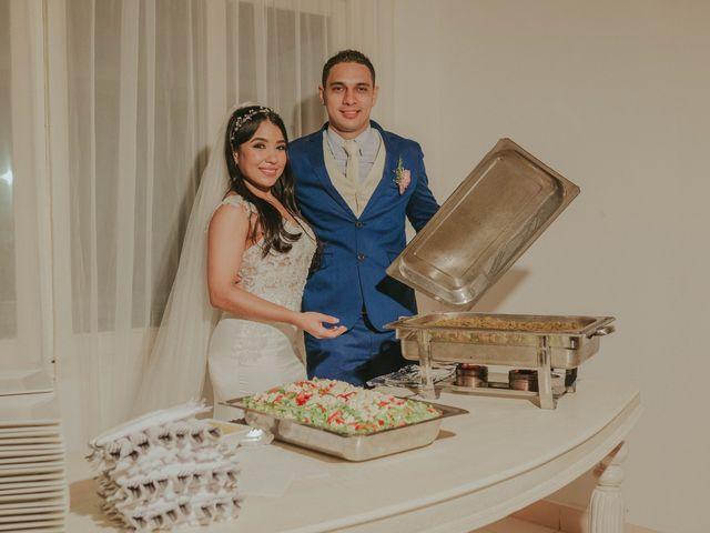El matrimonio de Jaime  y Yuranys  en Puerto Colombia, Atlántico 47