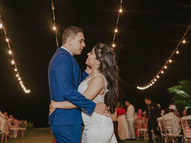 El matrimonio de Jaime  y Yuranys  en Puerto Colombia, Atlántico 48