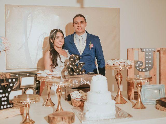 El matrimonio de Jaime  y Yuranys  en Puerto Colombia, Atlántico 50