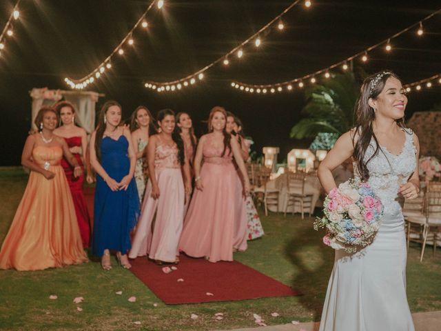 El matrimonio de Jaime  y Yuranys  en Puerto Colombia, Atlántico 55
