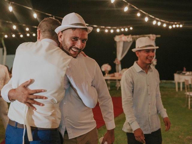 El matrimonio de Jaime  y Yuranys  en Puerto Colombia, Atlántico 57