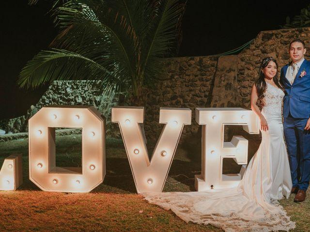 El matrimonio de Jaime  y Yuranys  en Puerto Colombia, Atlántico 60