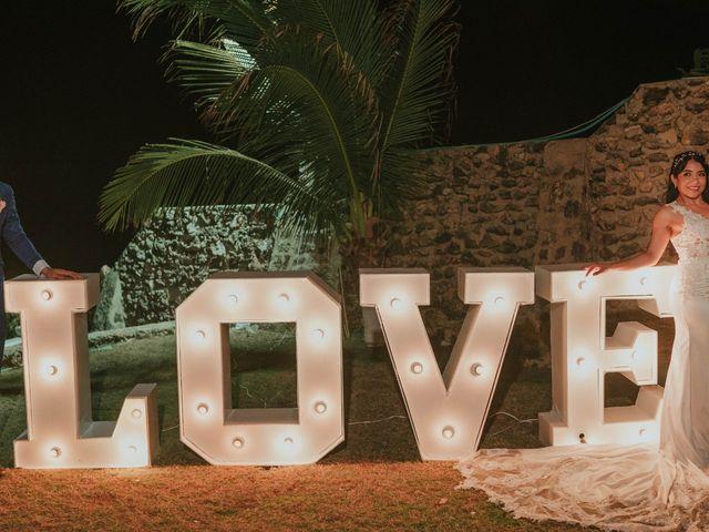 El matrimonio de Jaime  y Yuranys  en Puerto Colombia, Atlántico 62