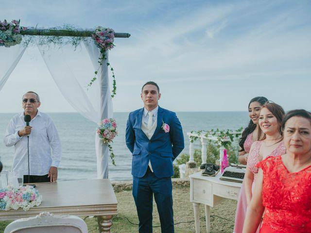 El matrimonio de Jaime  y Yuranys  en Puerto Colombia, Atlántico 66