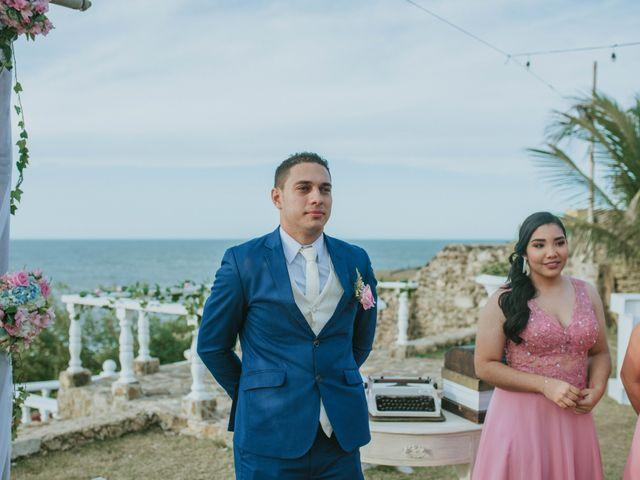 El matrimonio de Jaime  y Yuranys  en Puerto Colombia, Atlántico 68